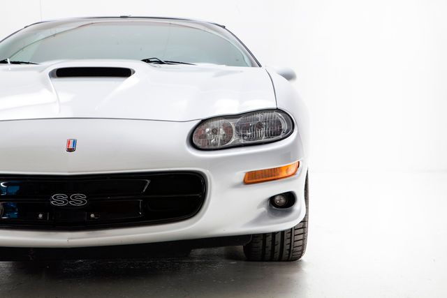 2002 Chevrolet Camaro SLP SS With Many Upgrades in TX, 75006
