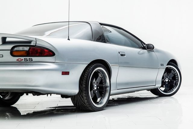 2002 Chevrolet Camaro SS LS3 Swapped With Many Upgrades in , TX 75006