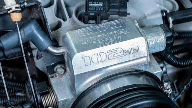 2002 Chevrolet Camaro Z28 LS3 Swap Cammed 20k+ Build in Dallas, TX 75229