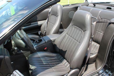 2002 Chevrolet Camaro Z28 SS | Granite City, Illinois | MasterCars Company Inc. in Granite City, Illinois