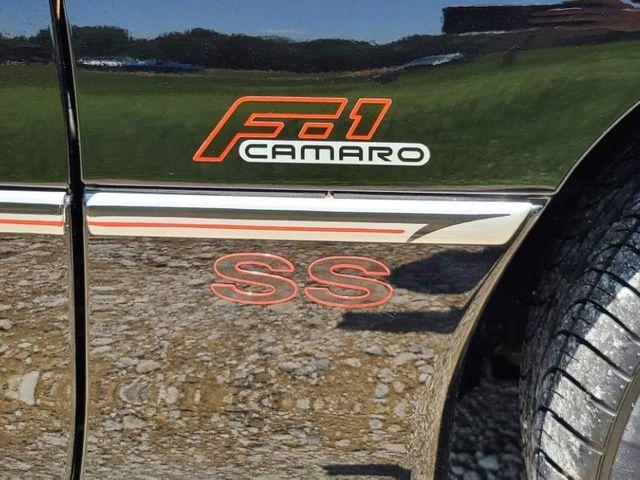 2002 Chevrolet Camaro SS F-1 in Hope Mills, NC 28348