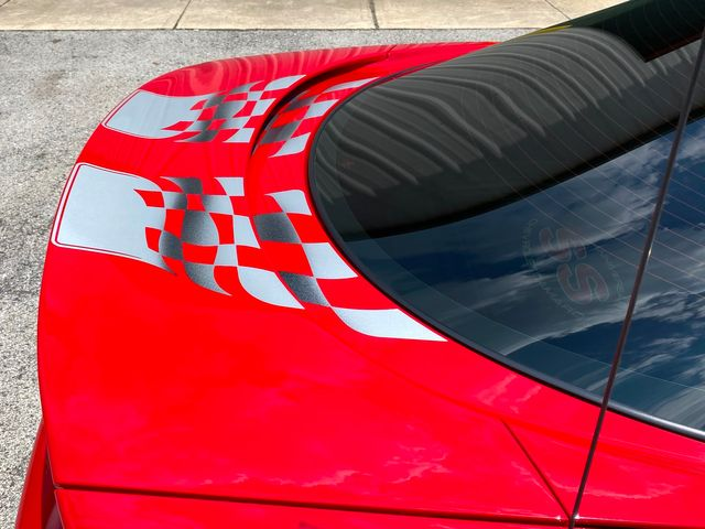 2002 Chevrolet Camaro SS 35th Anniversary edition in Jacksonville , FL 32246