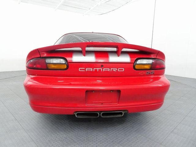 2002 Chevrolet Camaro Z28 SS in McKinney, Texas 75070