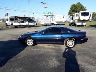 2002 Chevrolet Camaro in Memphis TN, 38115
