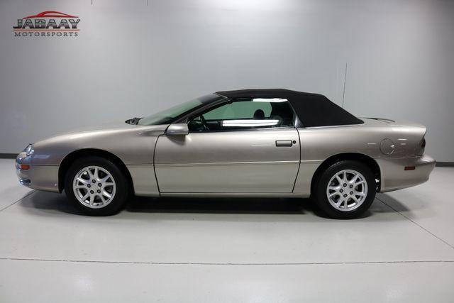 2002 Chevrolet Camaro Merrillville, Indiana 24