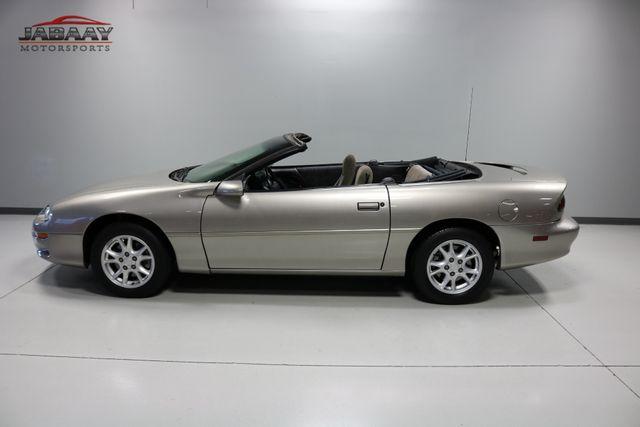 2002 Chevrolet Camaro Merrillville, Indiana 34