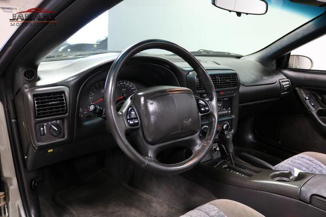 2002 Chevrolet Camaro Merrillville, Indiana 9