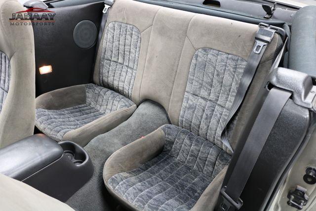 2002 Chevrolet Camaro Merrillville, Indiana 12