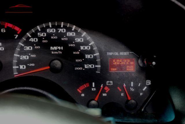 2002 Chevrolet Camaro Merrillville, Indiana 18