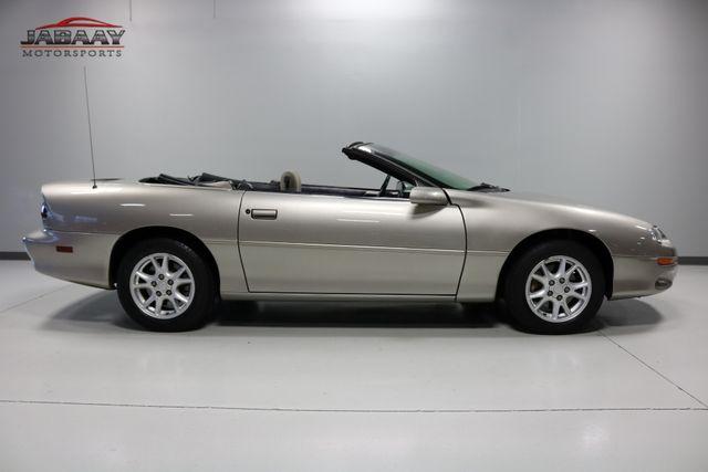 2002 Chevrolet Camaro Merrillville, Indiana 5