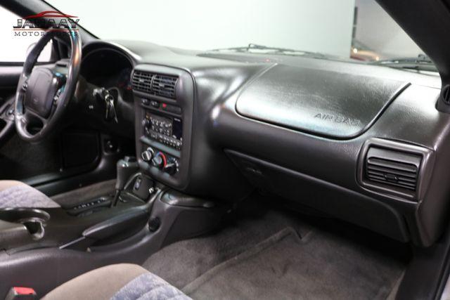 2002 Chevrolet Camaro Merrillville, Indiana 16