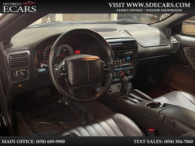 2002 Chevrolet Camaro Z28 in San Diego, CA 92126