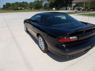 2002 Chevrolet Camaro Z28 Shelbyville, TN 4