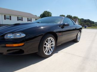 2002 Chevrolet Camaro Z28 Shelbyville, TN 5