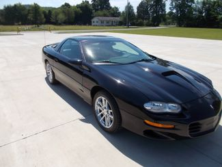 2002 Chevrolet Camaro Z28 Shelbyville, TN 9