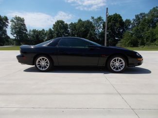 2002 Chevrolet Camaro Z28 Shelbyville, TN 10