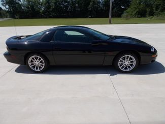 2002 Chevrolet Camaro Z28 Shelbyville, TN 11