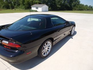 2002 Chevrolet Camaro Z28 Shelbyville, TN 13