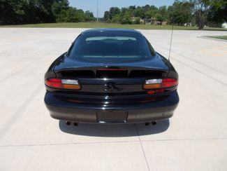 2002 Chevrolet Camaro Z28 Shelbyville, TN 15