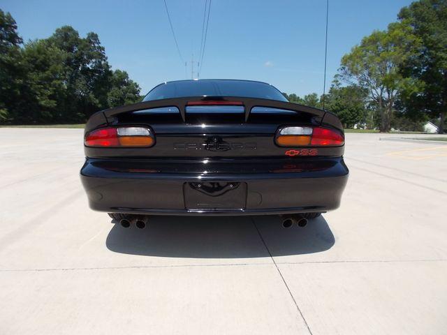 2002 Chevrolet Camaro Z28 Shelbyville, TN 14