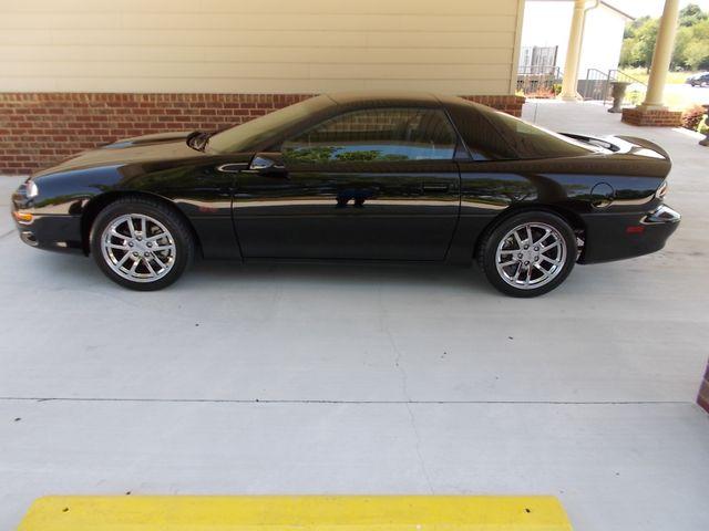 2002 Chevrolet Camaro Z28 Shelbyville, TN 17