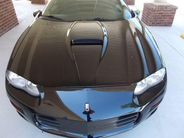 2002 Chevrolet Camaro Z28 Shelbyville, TN 20