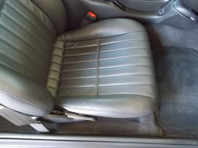 2002 Chevrolet Camaro Z28 Shelbyville, TN 32