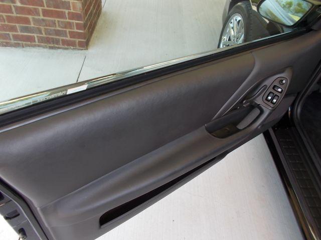 2002 Chevrolet Camaro Z28 Shelbyville, TN 42