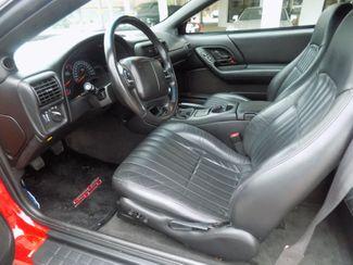 2002 Chevrolet Camaro Z28 Sheridan, Arkansas 12