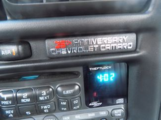 2002 Chevrolet Camaro Z28 Sheridan, Arkansas 16