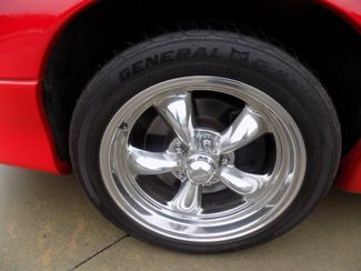 2002 Chevrolet Camaro Z28 Sheridan, Arkansas 7