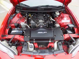 2002 Chevrolet Camaro Z28 Sheridan, Arkansas 20