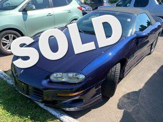 2002 Chevrolet Camaro Z28  city MA  Baron Auto Sales  in West Springfield, MA