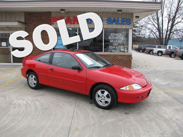 2002 Chevrolet Cavalier LS in Medina, OHIO 44256