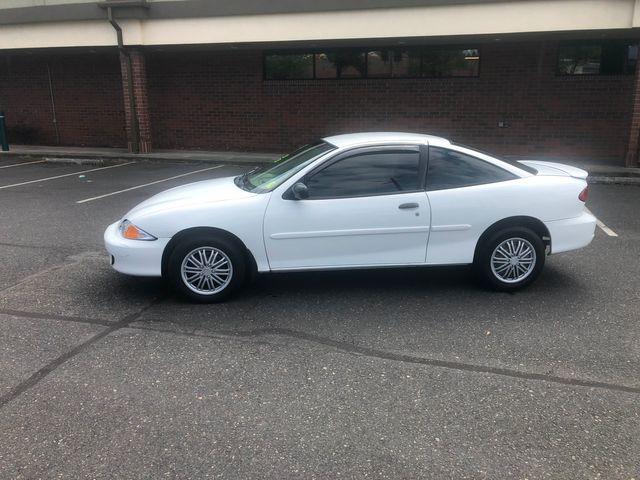 2002 Chevrolet Cavalier LS in Portland, OR 97230