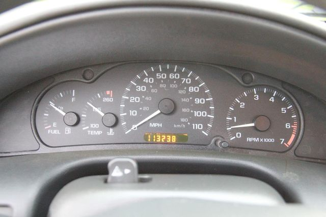2002 Chevrolet Cavalier LS Santa Clarita, CA 16