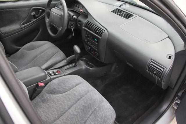 2002 Chevrolet Cavalier LS Santa Clarita, CA 9