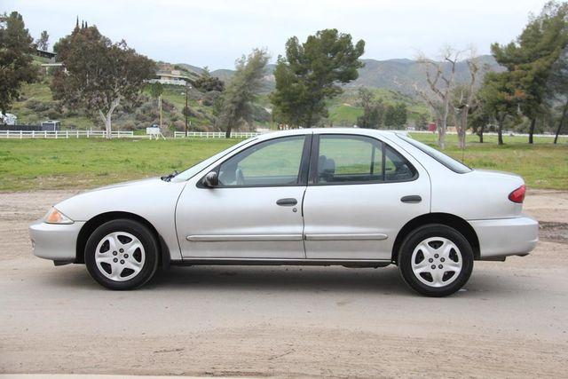 2002 Chevrolet Cavalier LS Santa Clarita, CA 11
