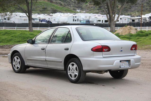 2002 Chevrolet Cavalier LS Santa Clarita, CA 5