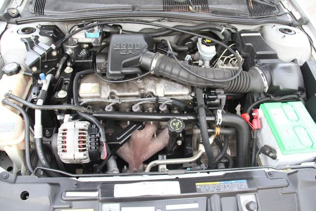 2002 Chevrolet Cavalier LS Santa Clarita, CA 24