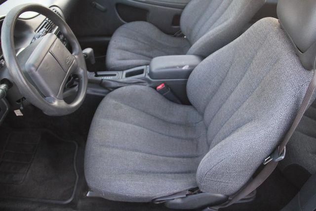 2002 Chevrolet Cavalier Santa Clarita, CA 13