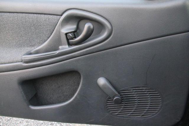 2002 Chevrolet Cavalier Santa Clarita, CA 22