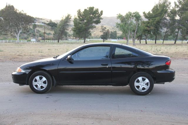 2002 Chevrolet Cavalier Santa Clarita, CA 10