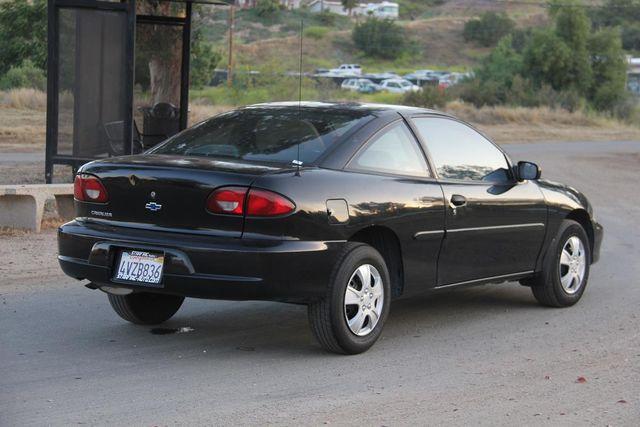 2002 Chevrolet Cavalier Santa Clarita, CA 6