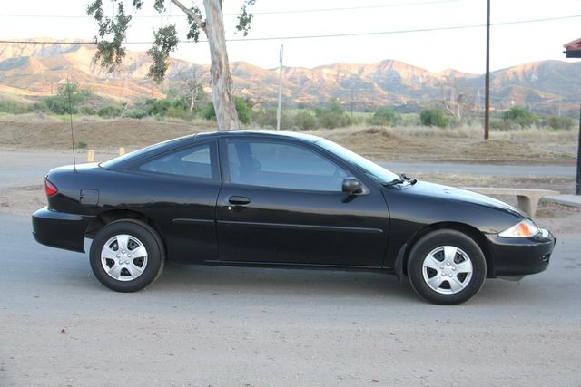 2002 Chevrolet Cavalier Santa Clarita, CA 11