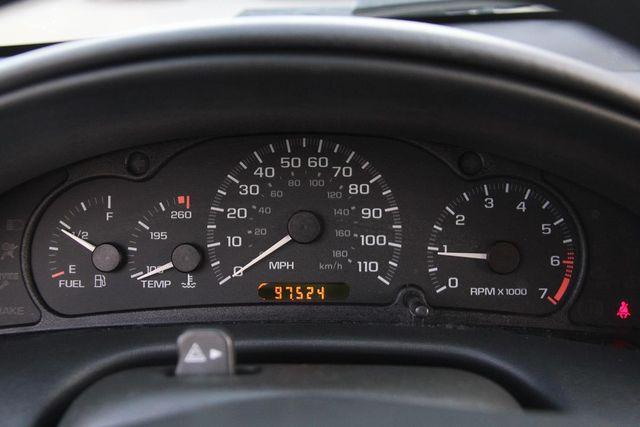 2002 Chevrolet Cavalier Santa Clarita, CA 12