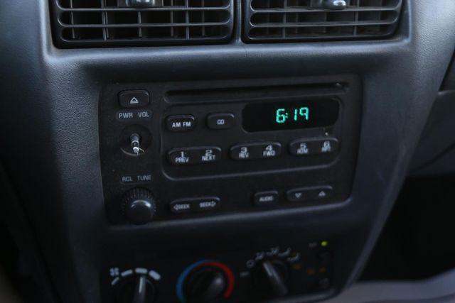 2002 Chevrolet Cavalier LS Santa Clarita, CA 18