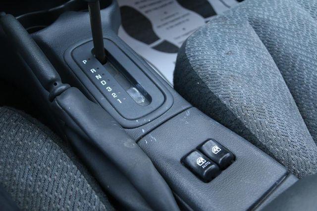 2002 Chevrolet Cavalier LS Santa Clarita, CA 20
