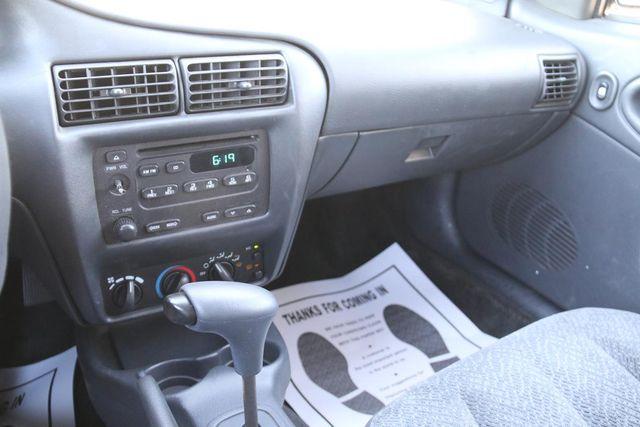 2002 Chevrolet Cavalier LS Santa Clarita, CA 17