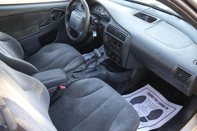 2002 Chevrolet Cavalier LS Santa Clarita, CA 8
